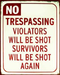 No Trespassing cg516.jpg